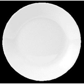 [190mm] Assiette creuse calotte - Jersey