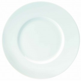 [280mm] Assiette plate - Mazarin