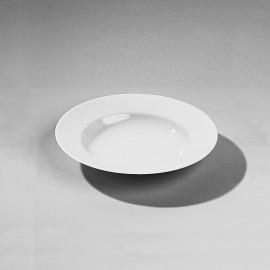 [265mm] Assiette plate - Mazarin