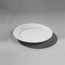 [225mm] Assiette creuses à ailes - Mazarin