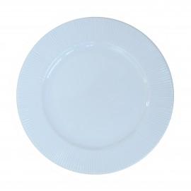 [245mm] Assiette plate - Paille Gourmet