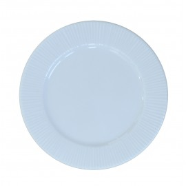 [220mm] Assiette plate - Paille Gourmet