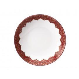 [210mm] Assiette creuse calotte - Dhara
