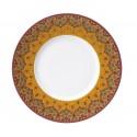 [240mm] Assiette dessert - Dhara