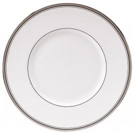 [280mm] Assiette Plate - Excellence Poudré Gris
