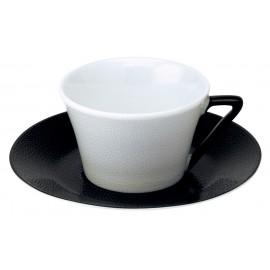 Paire tasse thé