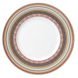 [280mm] Assiette plate - Ispahan