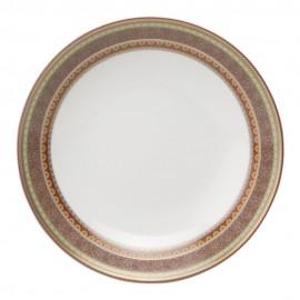 [210mm] Assiette creuse calotte - Ispahan