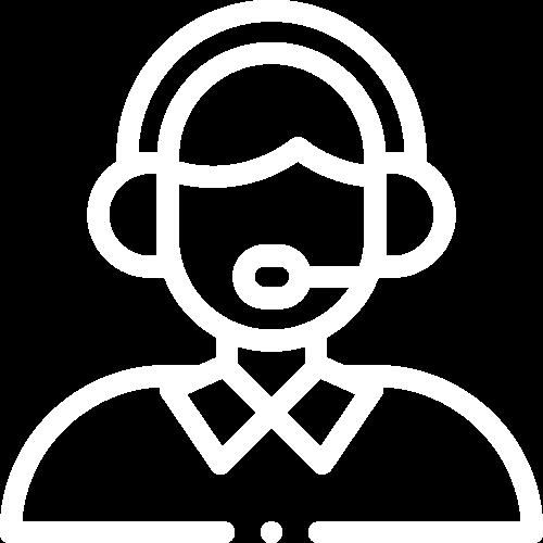 Service client réactif